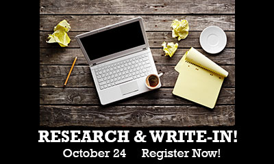 Research Write-in
