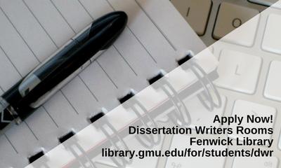Dissertation writers room