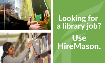 Library Jobs