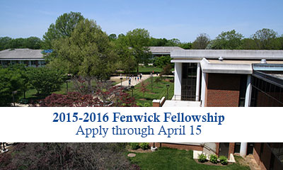 Fenwick Fellow