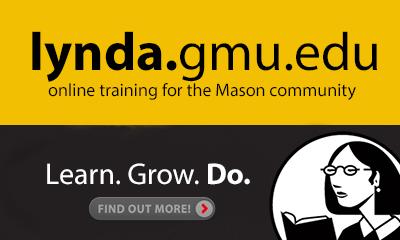 lynda.gmu.edu launches