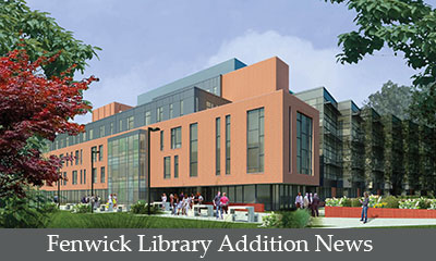 Fenwick Addition News