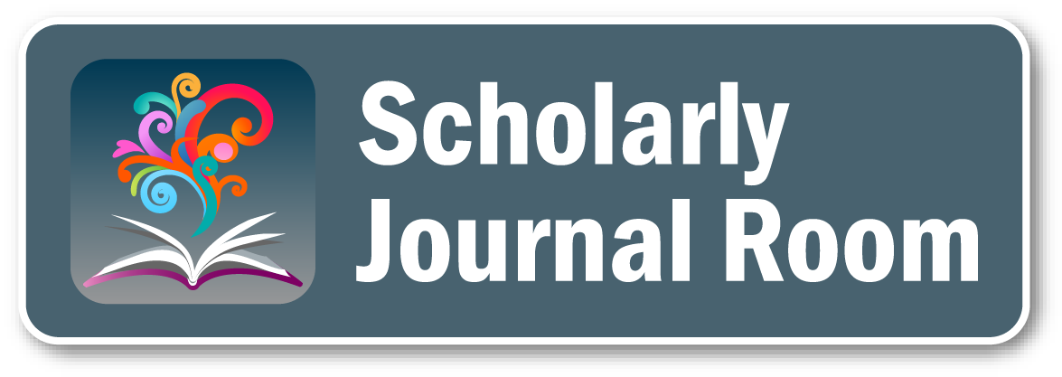 BrowZine Scholarly Journal Room