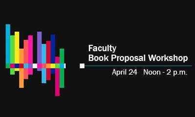 Book Proposal Workshop