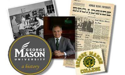 George Mason University - A History