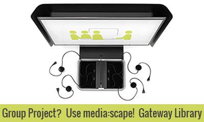 Media-scape