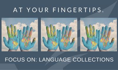 Languages 400