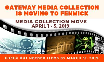 Media Moving