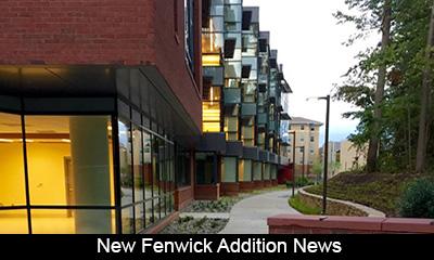 New Fenwick Addition