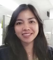 Margaret Lam headshot