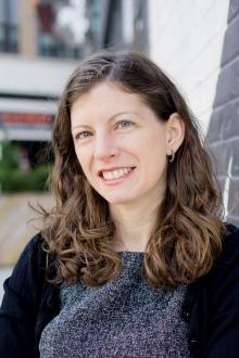 Anne Osterman
